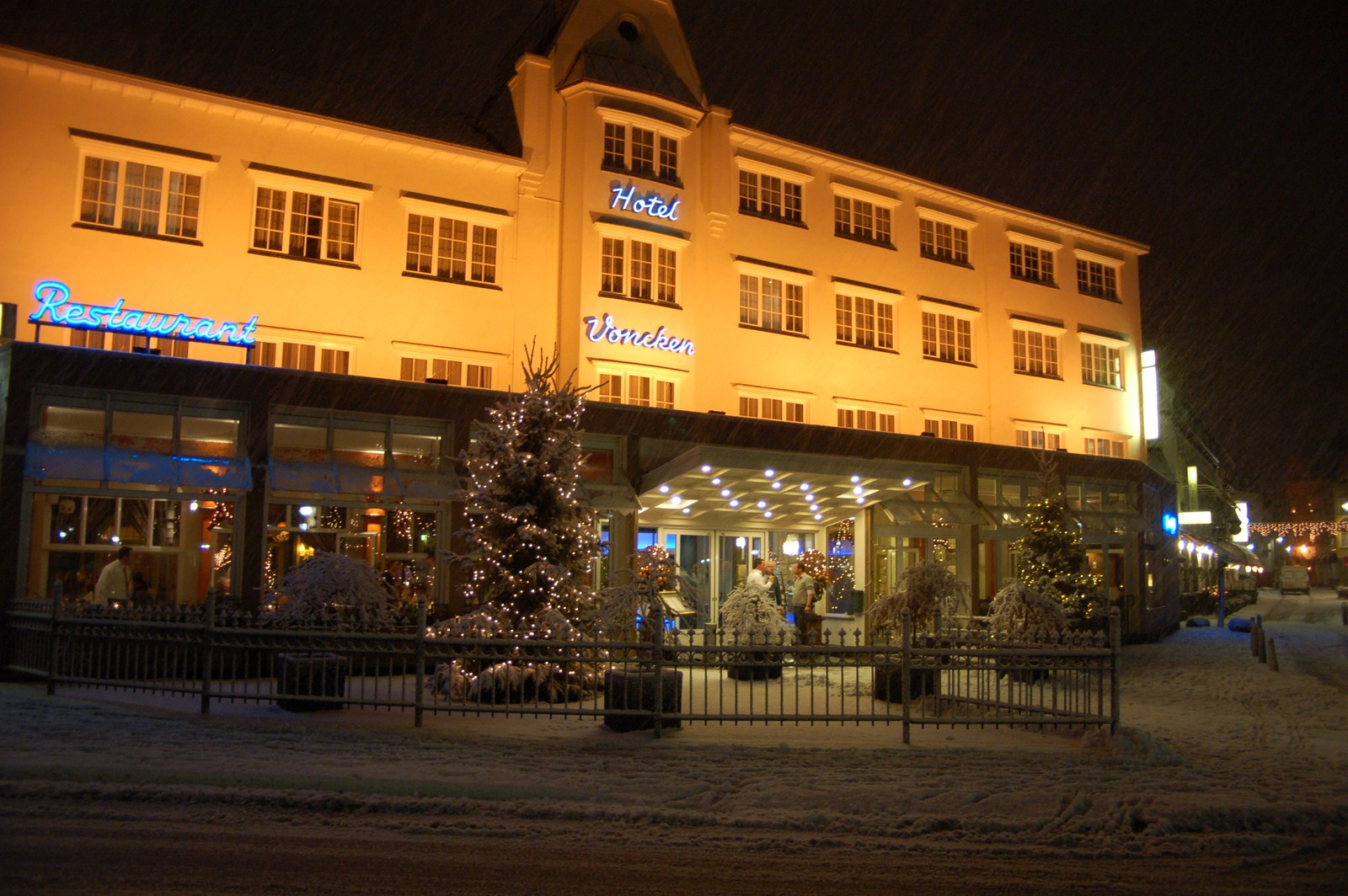 Valkenburg Casino