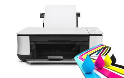 Printer inktcartridges