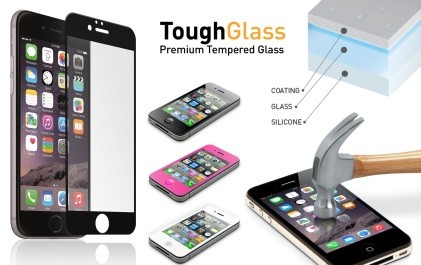 Smartphone ToughGlass