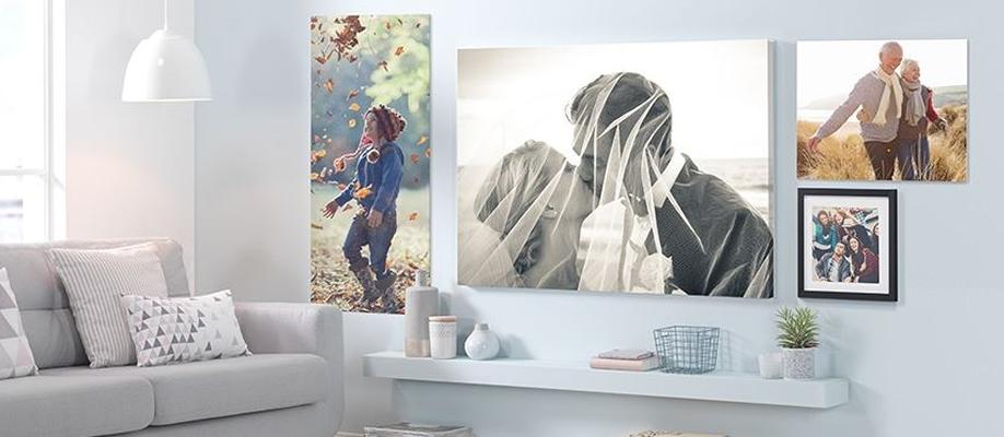 Kruidvat canvas 40x60 cm. | ActievandeDag