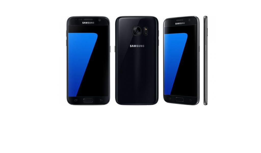 De nieuwste Samsung Galaxy: S7