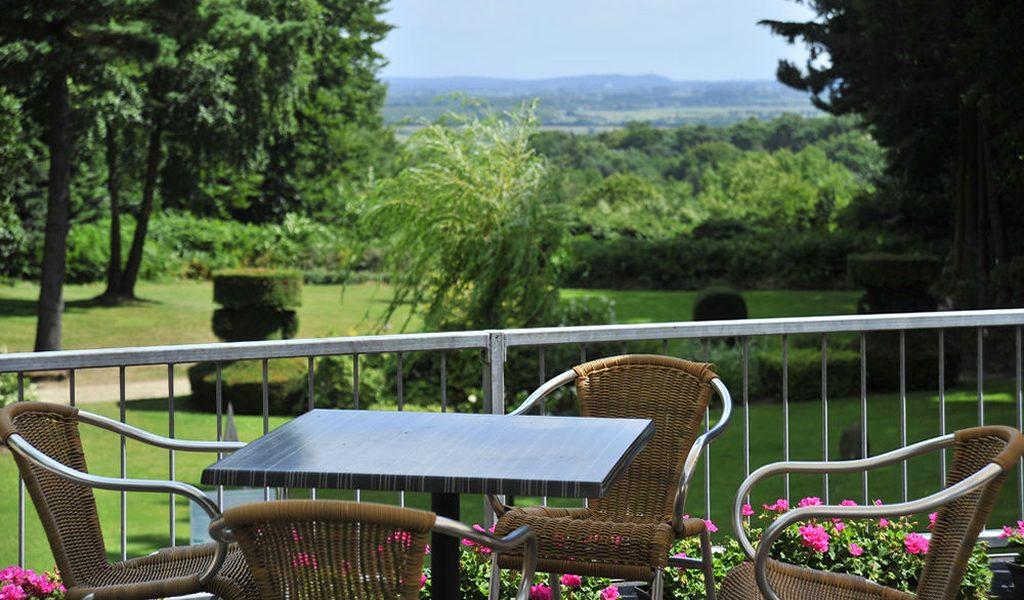 4* hotel in bosrijk gebied Nijmegen