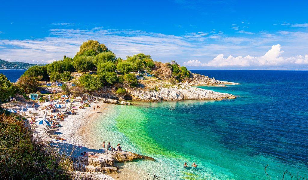 7 nachten Corfu + vlucht ✈