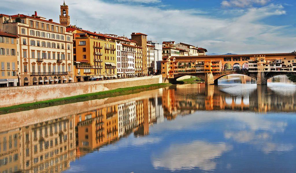 Korting 8 dagen Toscane