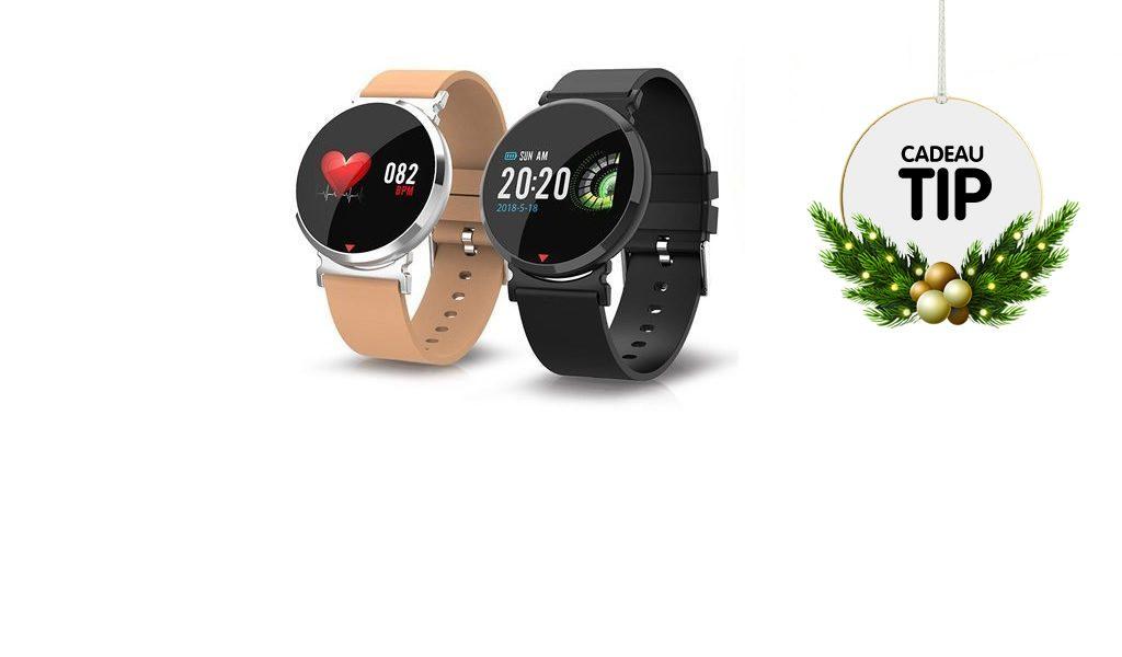 Luxe Parya Smartwatch