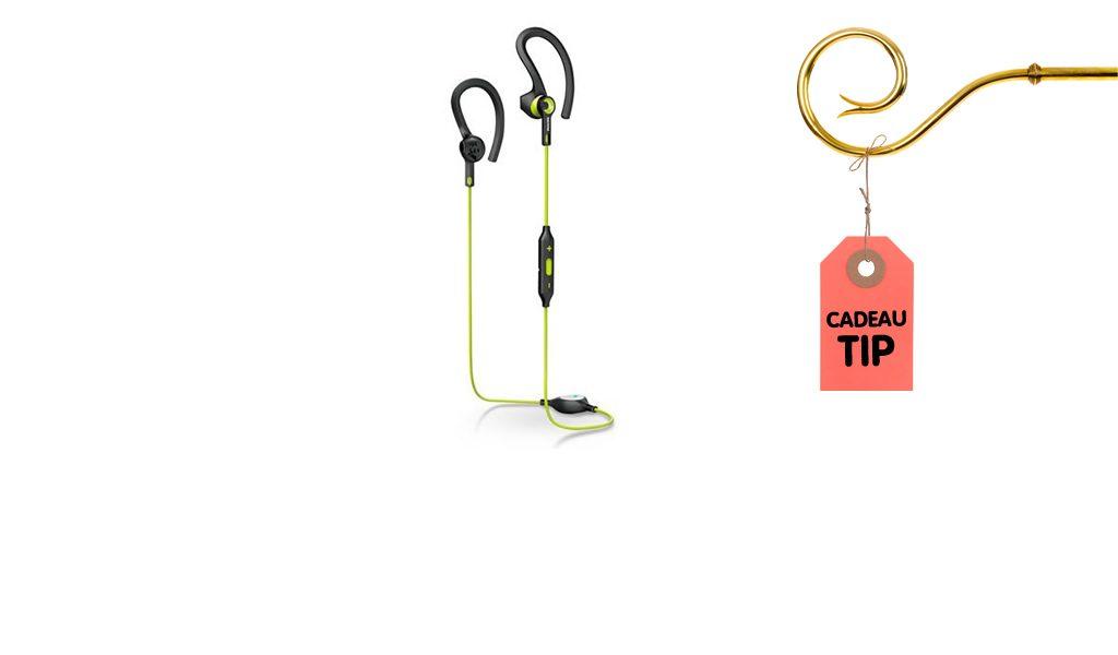 Bluetooth oordopjes van Philips