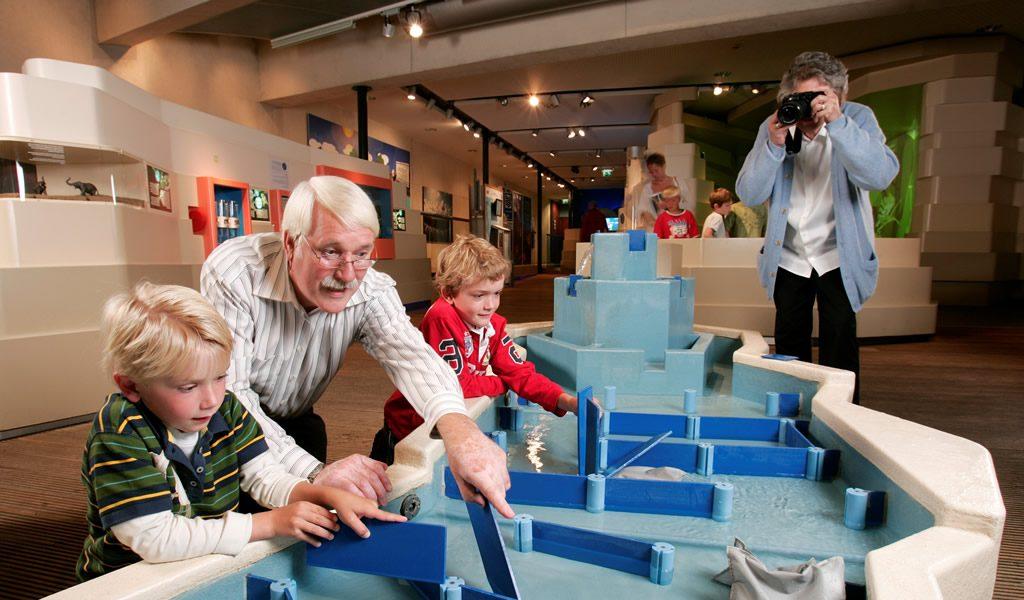 Nederlands Watermuseum