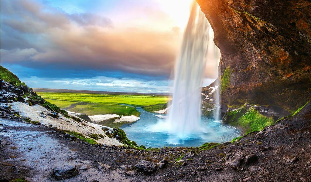 ✈ 4 dagen magisch Reykjavik