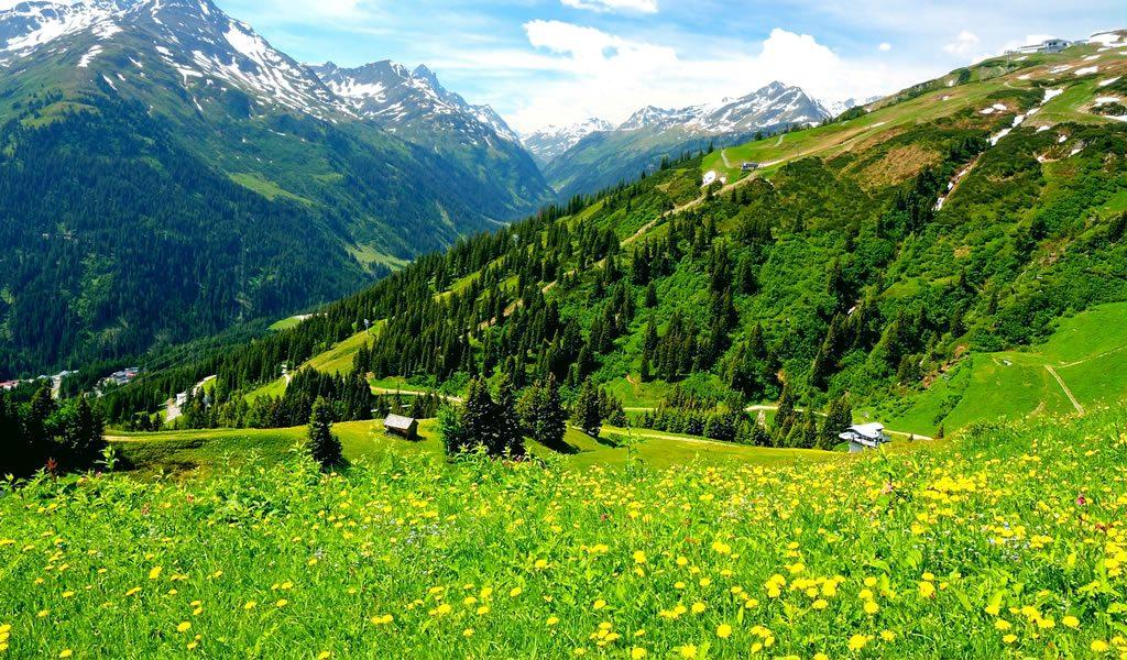 Korting 6 of 8 dgn Oostenrijk all inclusive