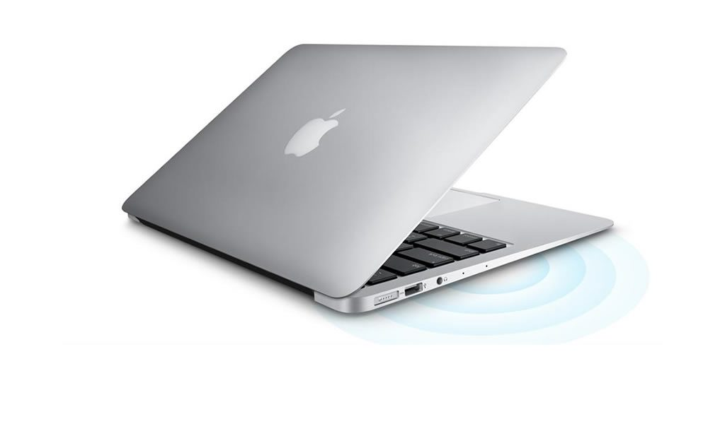 Ultra dunne Macbook Air 128GB