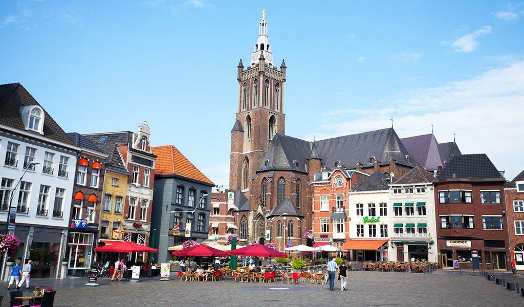 Korting Karakteristiek Roermond Maastricht