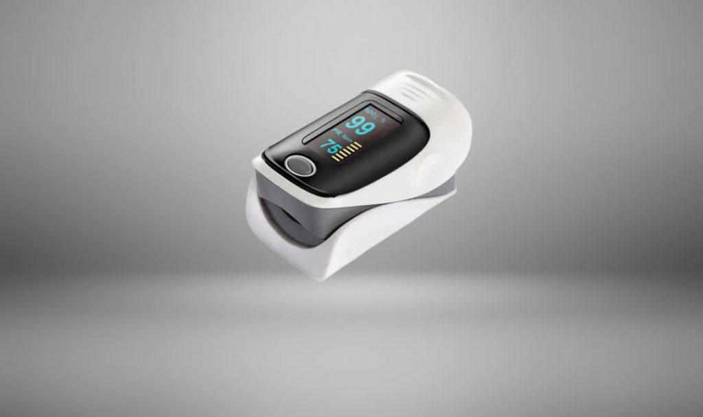 Korting Compacte hartslagmeter