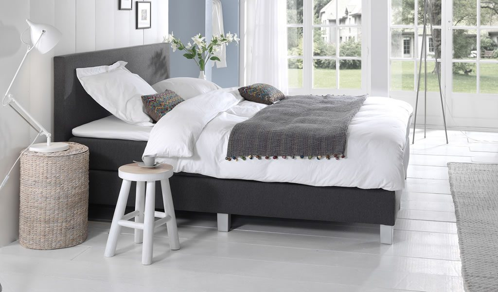 Korting Luxe boxspring