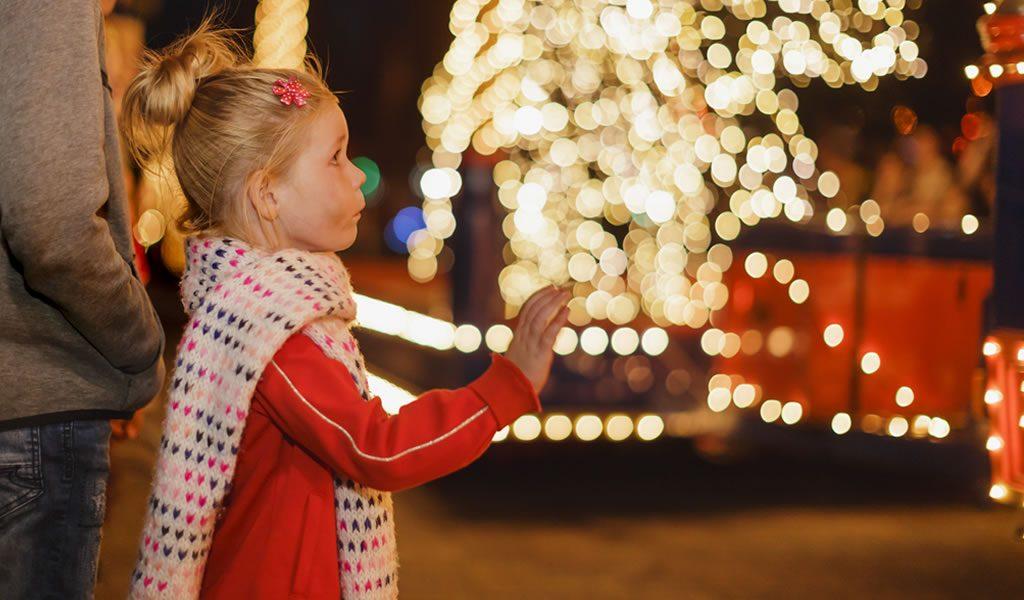 Slagharen - Miracle of Lights