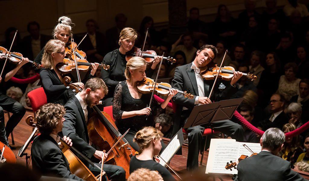 Nederlands Kamerorkest Amsterdam