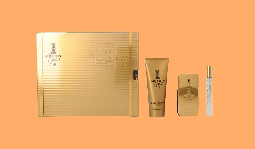 Korting One Million for Men giftset