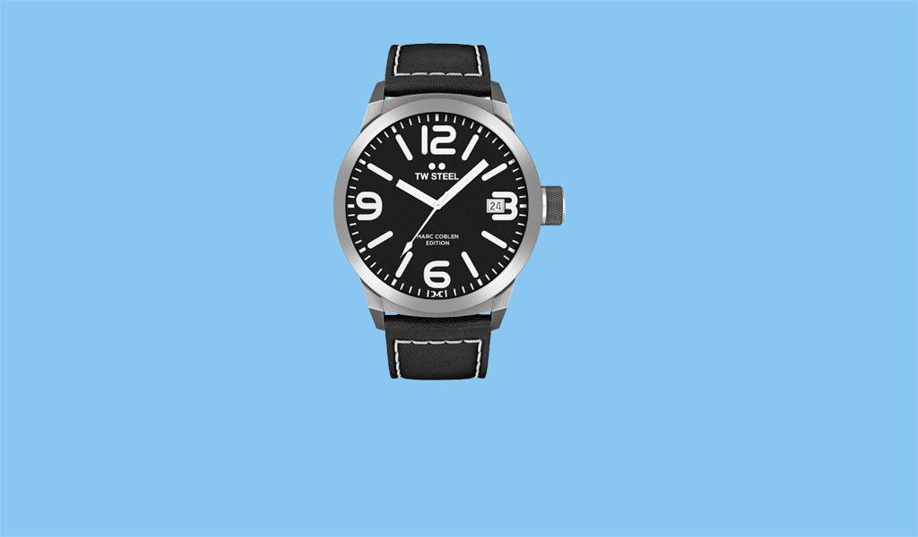 Korting TW Steel horloge