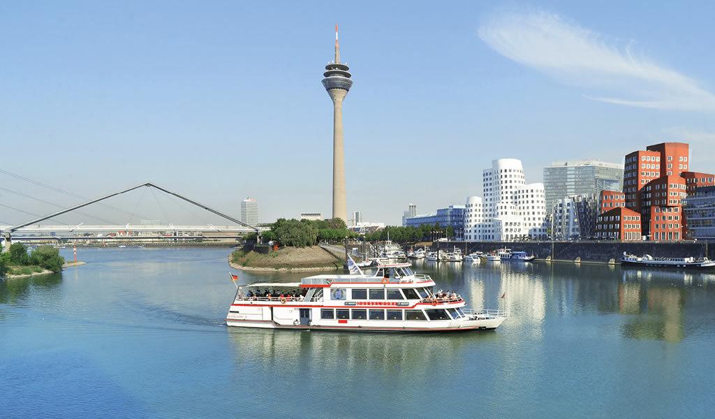 Korting 3 dagen aan de Duitse Rijn Keulen