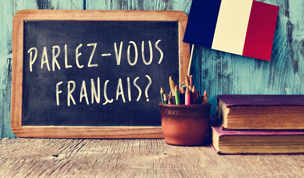 Korting Online cursus Frans