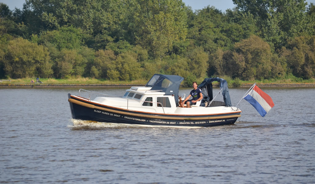 Korting 3 4 dgn varen in Friesland