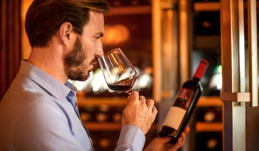 Korting Online wijncursus