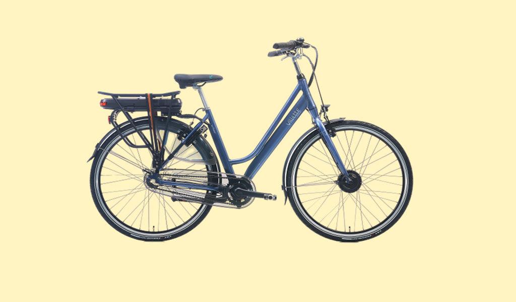 Villette elektrische fiets