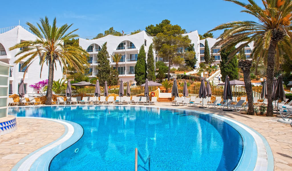 Korting Ibiza 8 dagen All Inclusive