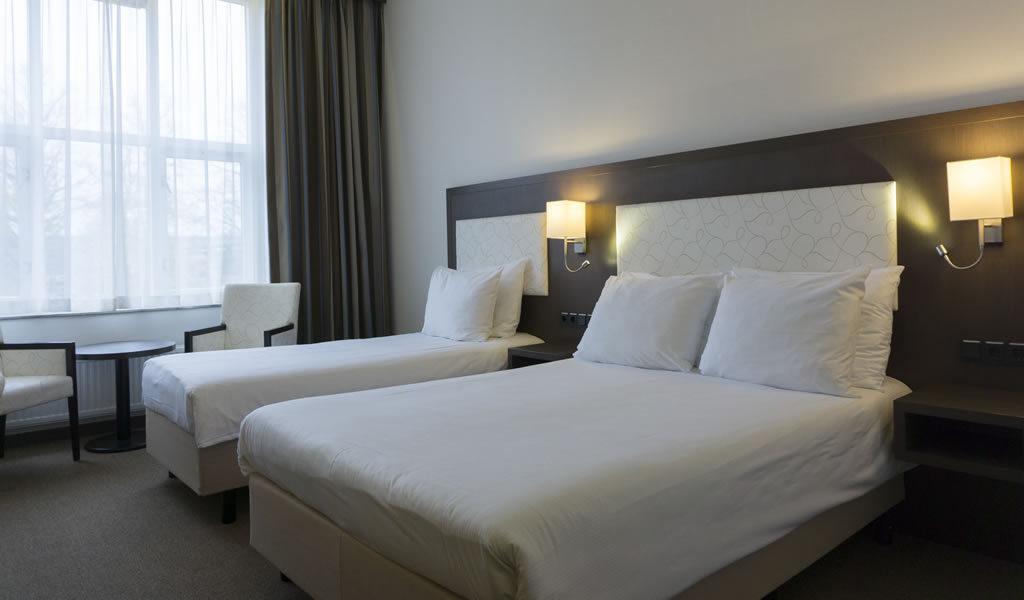 Korting 3 dgn 4* hotel Roosendaal