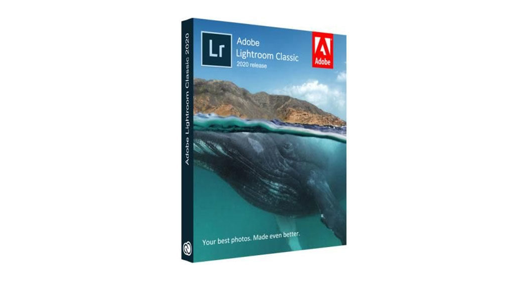 Korting Licentie Adobe Lightroom Classic