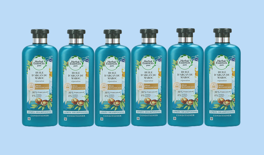 6-pack Herbal Essences conditioner