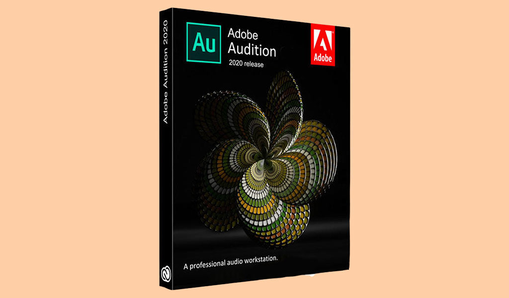Licentie Adobe Audition