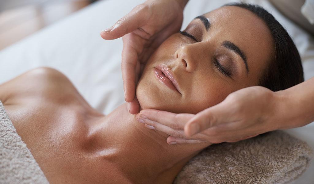 Korting Facial naar keuze Amsterdam Skincare