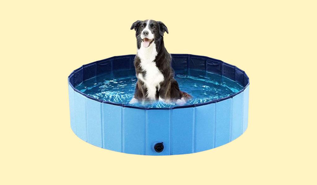 Korting Hondenzwembad 120 cm
