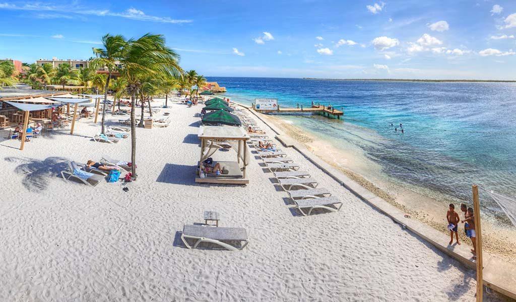 9 dagen all inclusive Bonaire